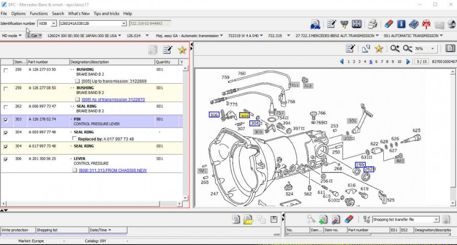 6-EPC-MB300SE-automatgearkasse-Bowden kabel2.jpg